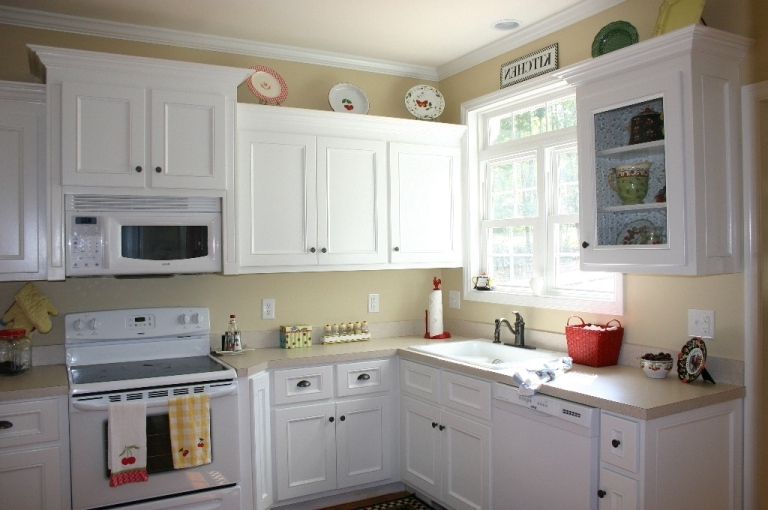 best paint to use on kitchen cabinets - Best Paint To Use On Kitchen Cabinets