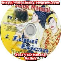 Lepai & Etican - Indang Paninggahan (Full Album Saluang)