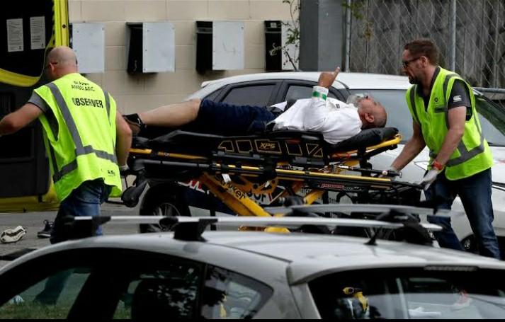 Ayah Anak WNI Jadi Korban Teroris Selandia Baru, Begini Kondisinya