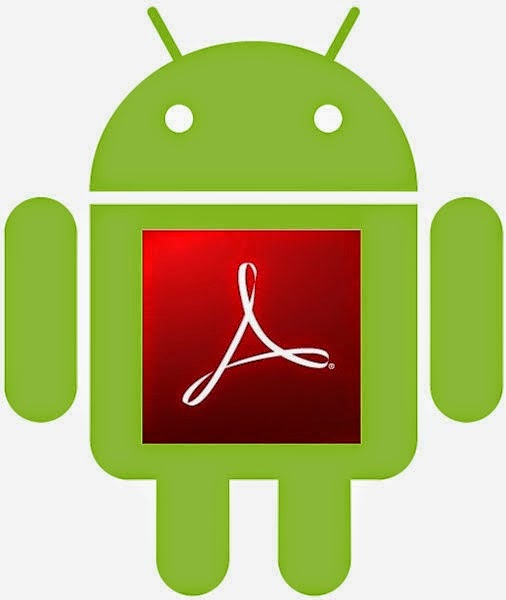 Adobe Reader 11.7.0 apk