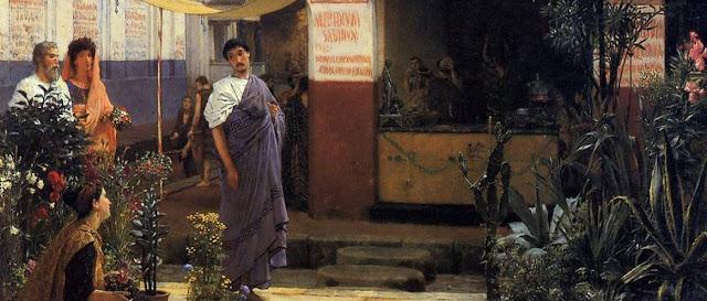 Tutores y Derecho romano