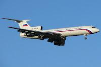 Tupolev russo precipitato Mar Nero: ritrovata scatola nera ma ancora nessuna certezza incidente