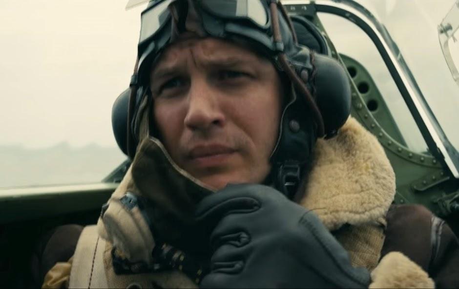 Dunkirk | Confira o trailer inédito do épico da 2º Guerra Mundial dirigido por Christopher Nolan