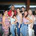 Prefeitura de Caraúbas realiza Baile de Máscaras da Terceira Idade
