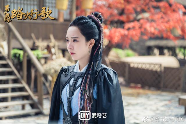 Panda Impressions 28 Legend of Zu 2