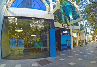 ANZ Bank 澳新銀行