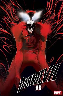 Comic: Preview de las portadas alternativas de Absolute Carnage - Marvel