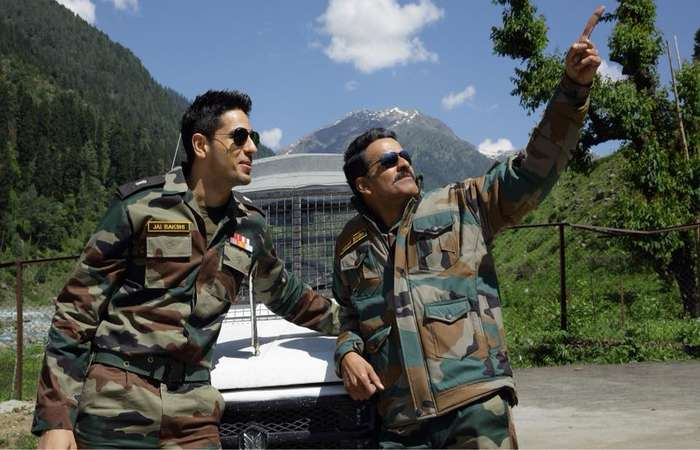 Aiyaary Box Office Look