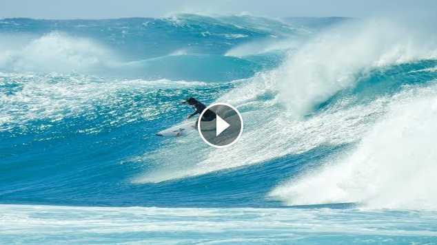 Sunset Beach Hawaii 24 November 2017
