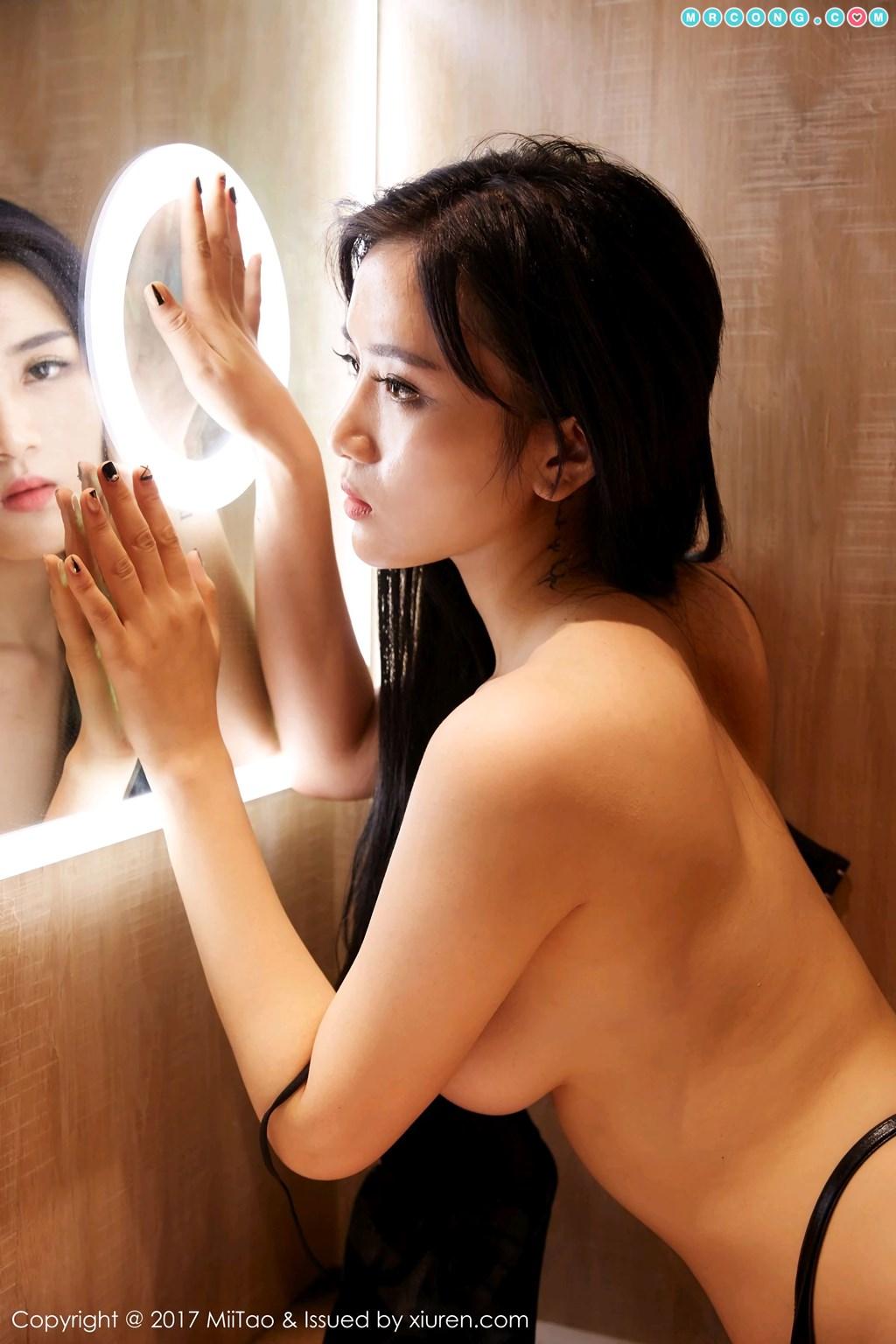 thiên thần ảnh nude Hongkong 2019