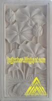 Relief Lotus Cetakan