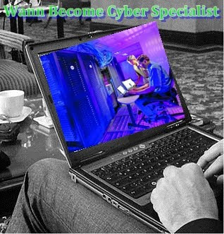 cyber specialist