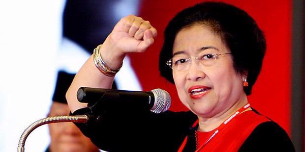 Megawati: Sebagian Peserta Demo 4 November Hanya Ikut-ikutan