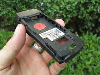 Tulang Nokia 8210 Jadul Original Seken Langka