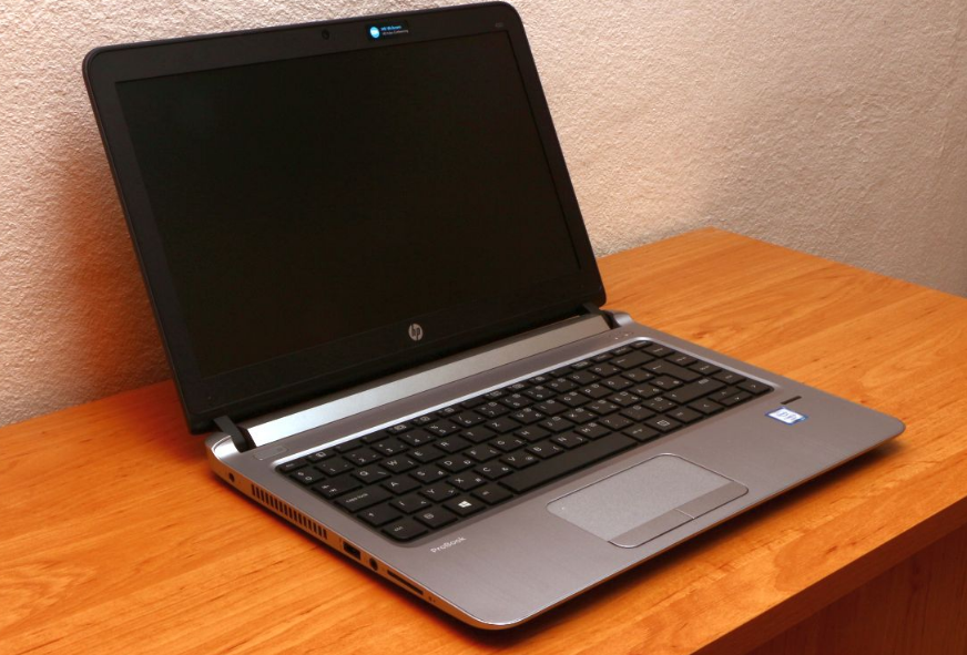 hp notebook how to open in safe mode
