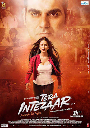 Tera Intezaar (2017) Movie Poster
