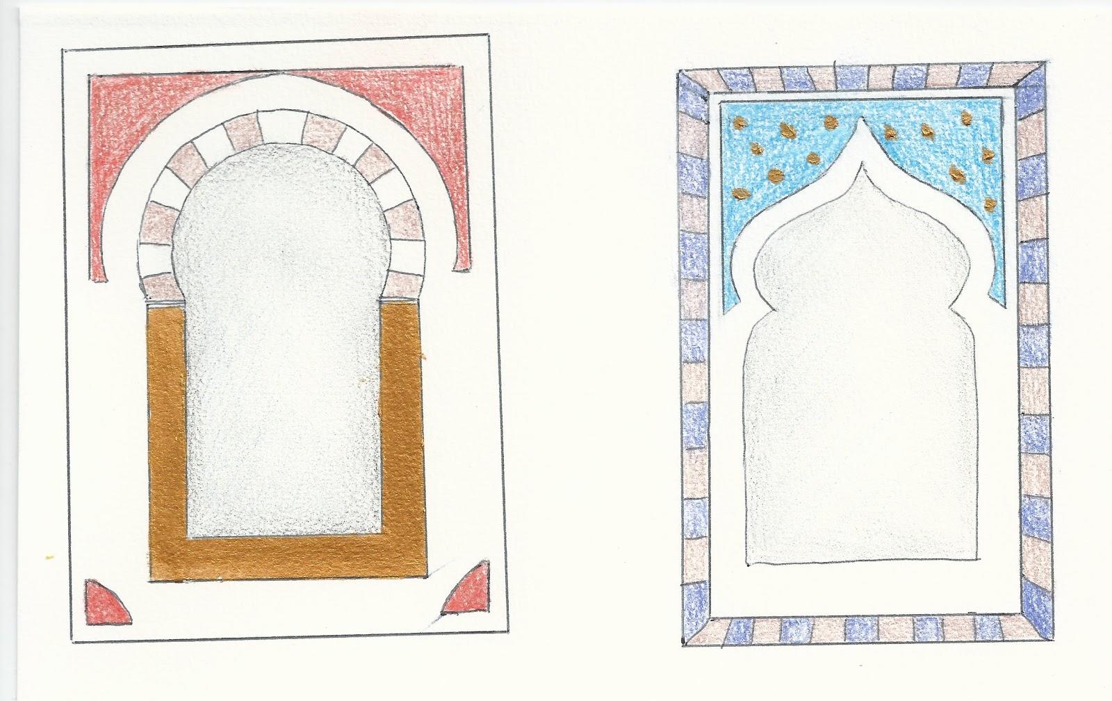 cr ation de miroir mimi vermicelle cours art plastique et mosa que. Black Bedroom Furniture Sets. Home Design Ideas