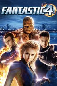 Fantastic Four (2005) Movie (Multi Audios) (Hindi-English-Tamil-Telugu) 720p BDRip ESubs