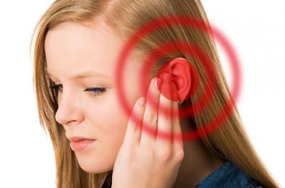 Cara Mengobati Penyakit Telinga Berdenging