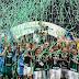 Palmeiras já recebeu parte das luvas do Esporte Interativo, diz jornal