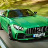 New Cars for 2017 | New Mercedes-AMG GT R 2017 price - Interiors