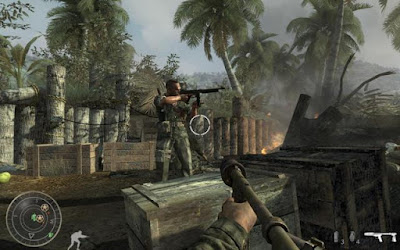 Download Call of Duty 5 World at war game highly Compressed for pc