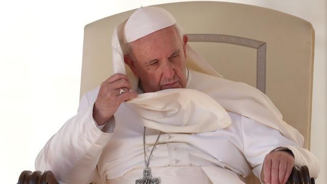 """Papa Francisco: """"No se debería aplicar estándares modernos para investigar los abusos en la Iglesia"""""""