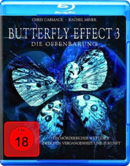 +18 The Butterfly Effect 3 Revelations 2009 Hindi Dubbed Dual BRRip 720p
