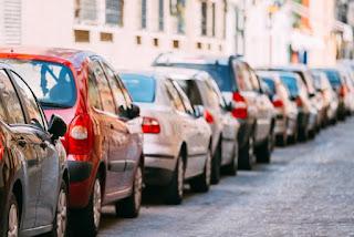 ¿Cuáles son los peligros de un parque automovilístico antiguo?