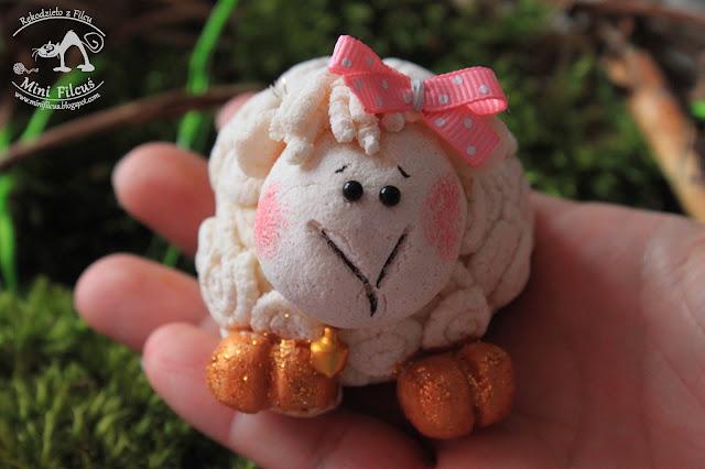 Owieczka z Masy Solnej