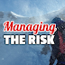 How to Properly Manage Risk While Gambling?