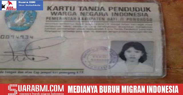 Lagi...! TKW Asal Babadan Ponorogo Sudah 18 tahun  di Malaysia Tanpa Kabar, Keluarga Setia Menunggu Kabarnya