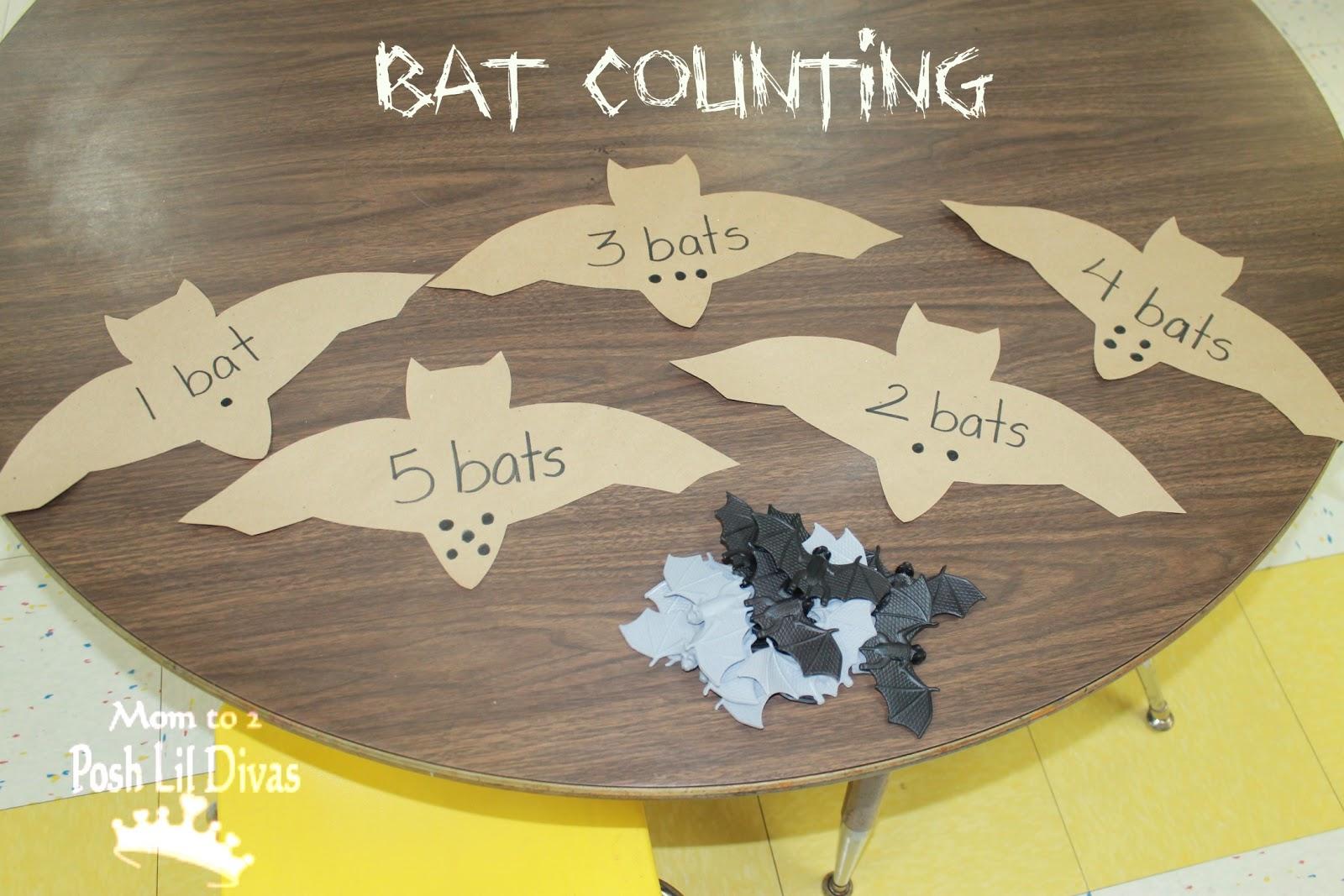 Bat Counting