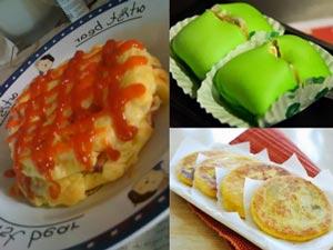cara membuat aneka pancake