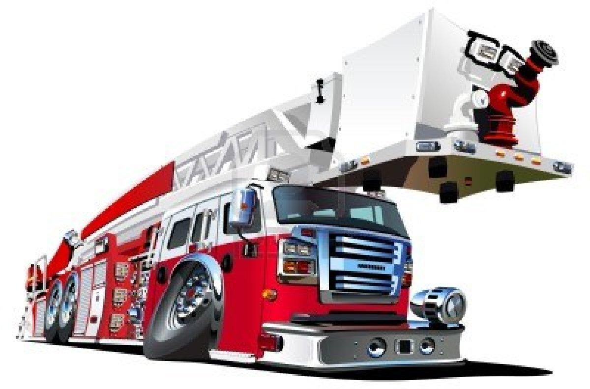Falta una escalera mecnica para apagar incendios en edificios