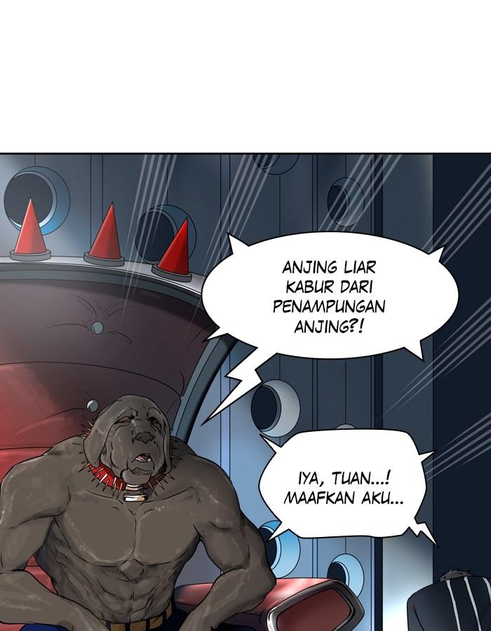 Webtoon Tower Of God Bahasa Indonesia Chapter 421