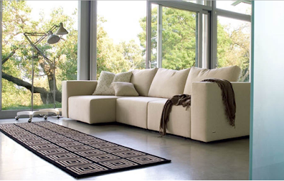 Different Concepts Of Contemporary Sofas