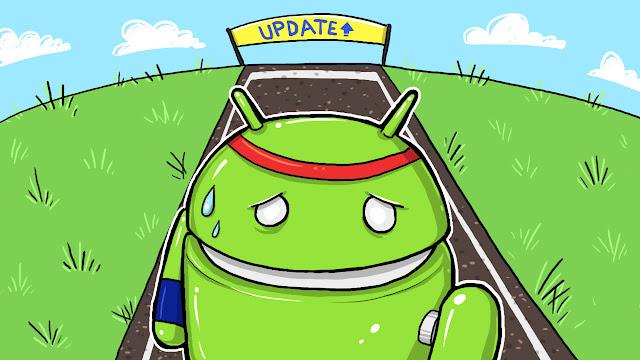Beragam Solusi Instan Untuk Mengatasi Masalah HP Android Lemot