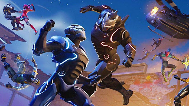 Fortnite Download Official Game (PC) | Games