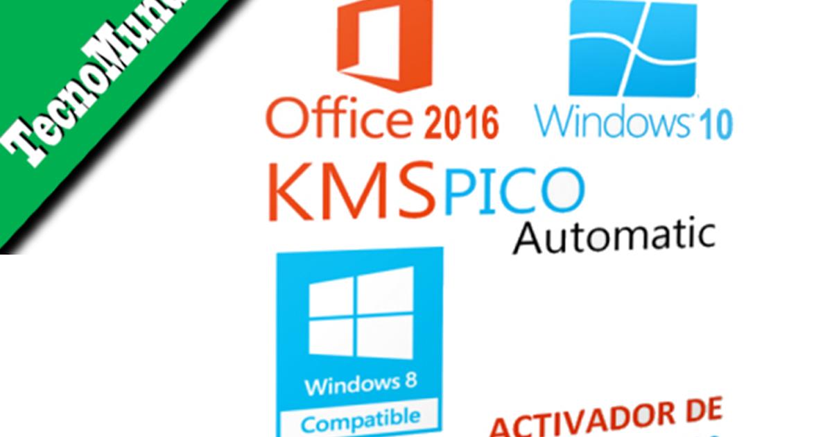 activador windows 10 y office 2016 intercambiosvirtuales