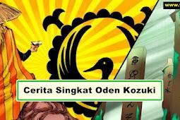 Cerita Oden Kozuki pada Masa Lampau