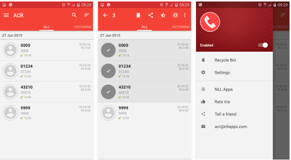 5 Best Call Recording Apps for Android Phones - The Genesis
