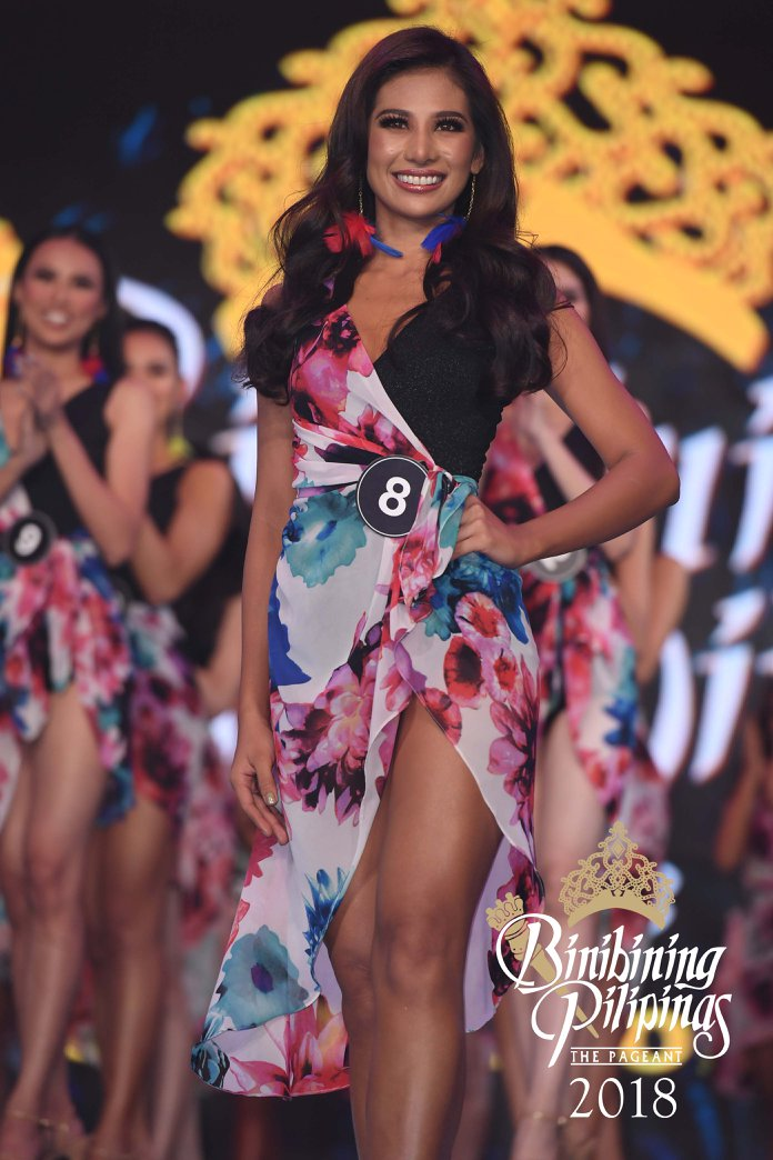 Miss Philippines List of Winners, Catriona Gray crowned as
