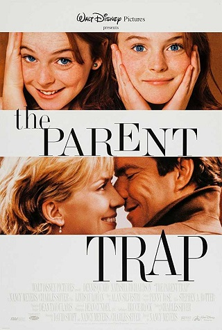 The Parent Trap 1998 Dual Audio Hindi 400MB WEBRip 480p