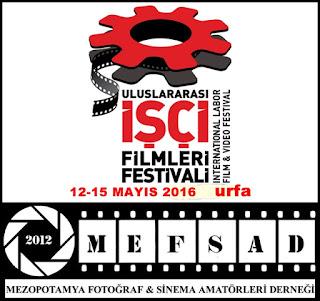 11.İşçi Filmleri Festivali