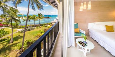 Voyage tout compris Guadeloupe au Gosier Hotel Créole Beach Spa