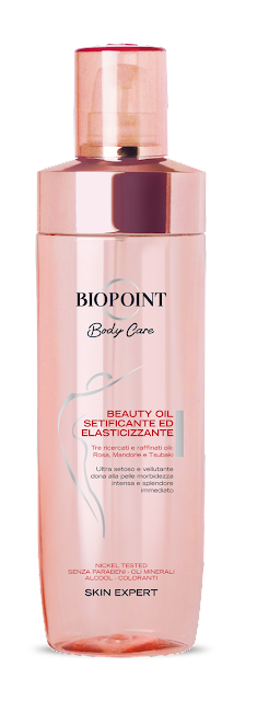NOVITA'CORPO - BIOPOINT BODY CARE - BEAUTY OIL_LUXURY OIL
