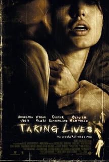 Sinopsis Film Taking Lives (2004)