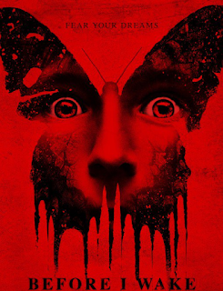 Somnia: Antes de Despertar/Before I Wake [2016] [DVD5] [Latino]