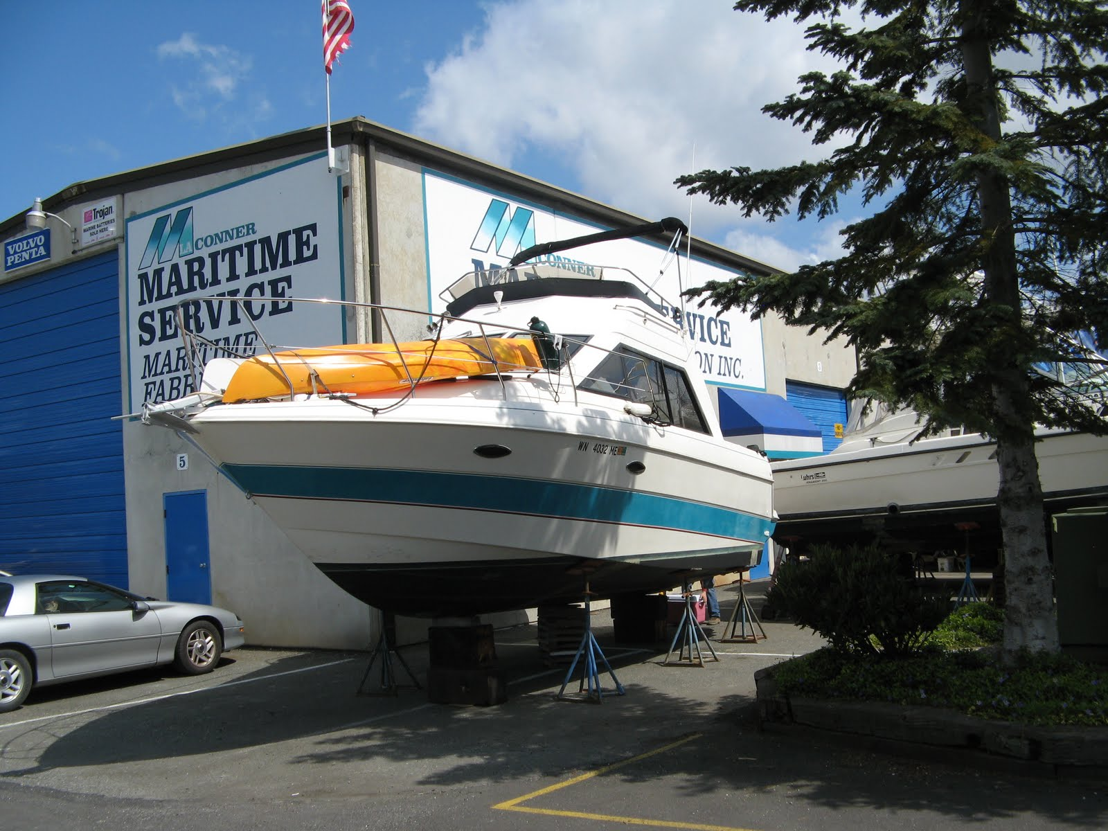 Craigslist Seattle Boats For Sale By Dealer | Modera Ballard